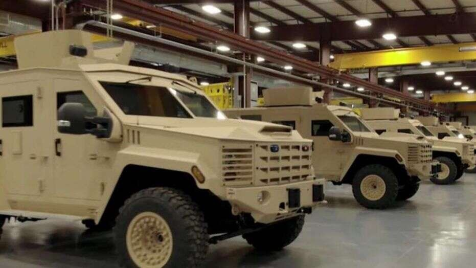 Why Are Armored SUVs In Demand?