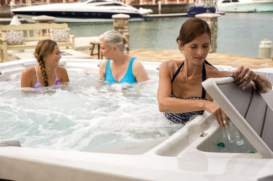 Tips for Maintaining Your Hot Tub