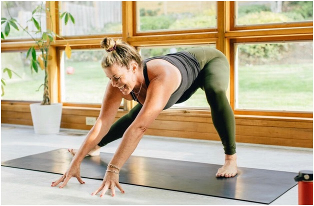 Get Personalized Online Yoga with Glo