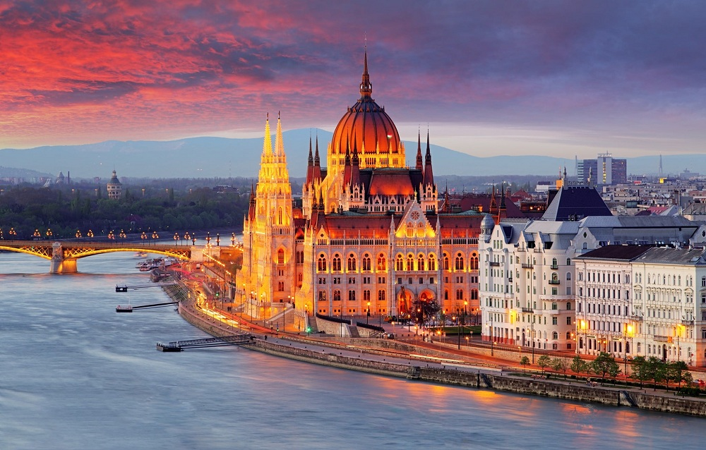 Top 5 Things to See in Budapest in 2020