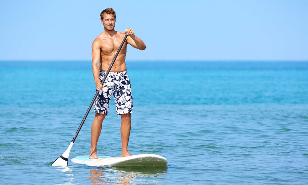 3 Essential Reasons Why You Should Buy Yourself an Inflatable Paddle Board