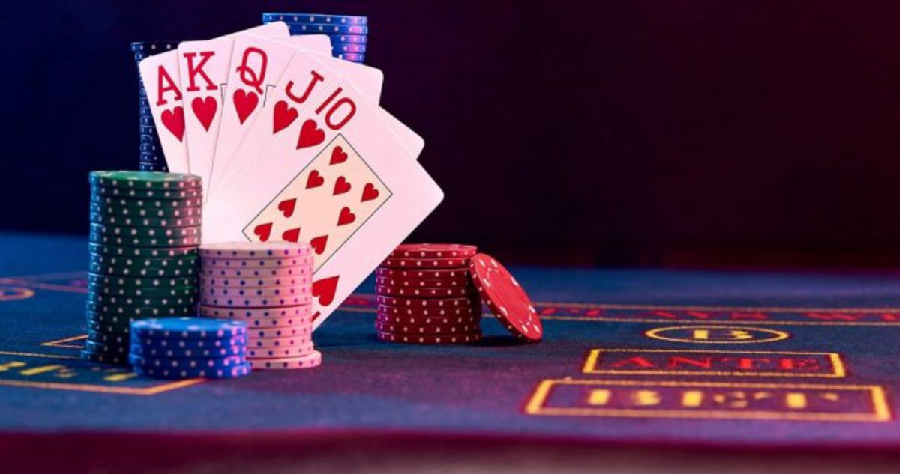How Things Will Change The Way You Approach Online baccarat