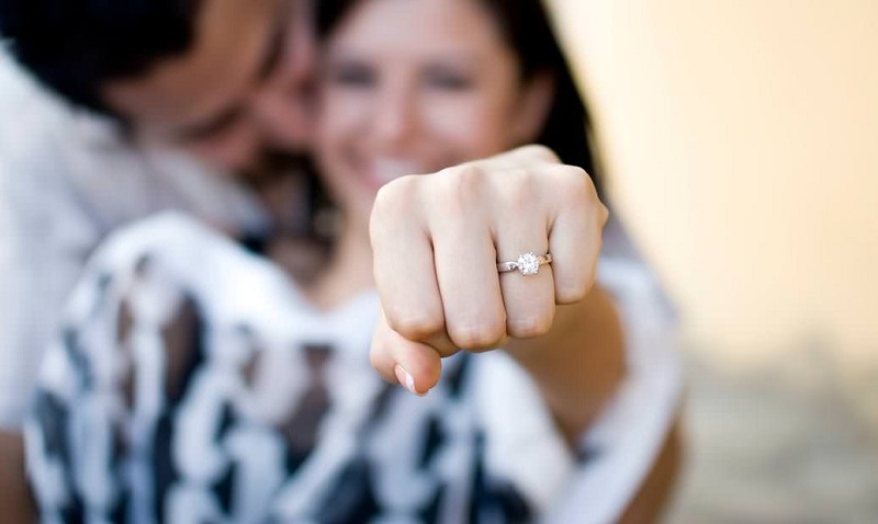 Buy An Engagement Ring On A Budget Is A Big Decision