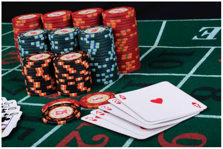 4 Top-Notch Advantages of Playing Online Casino Games!