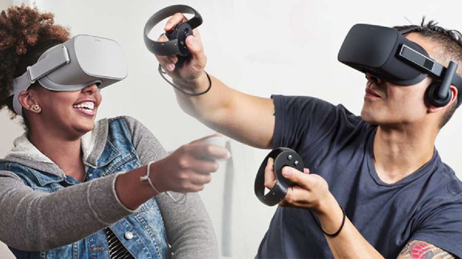 The Best Virtual Reality New York Experiences