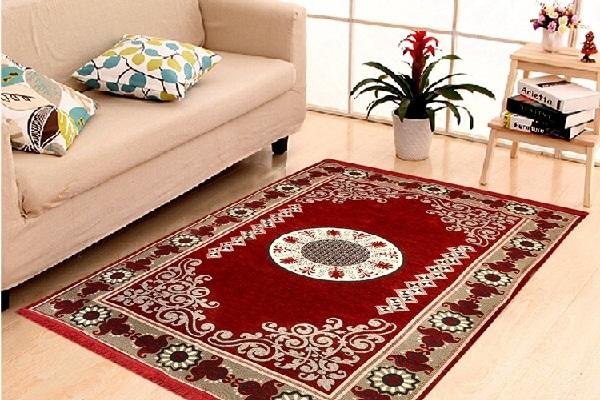 Trendy carpets of 2020