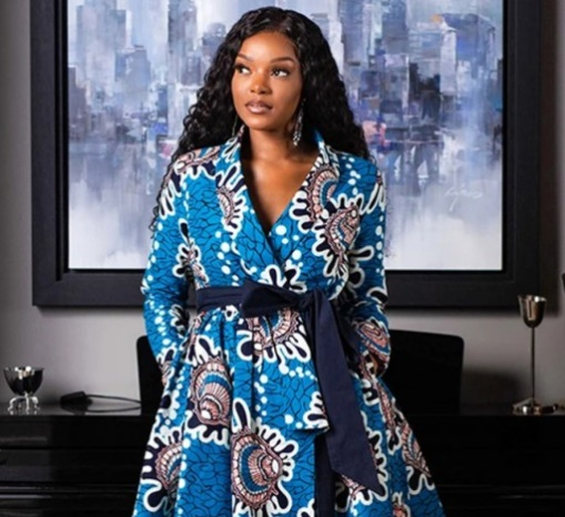 Simple tips to style your African print clothing