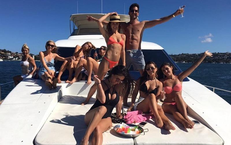 Alex Mendieta success in life