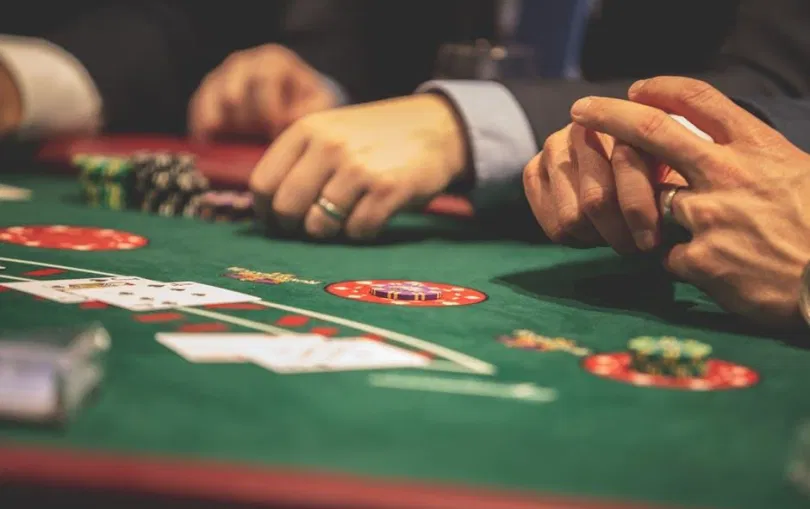 Play Gambling Games From The Comfort Of Your Home
