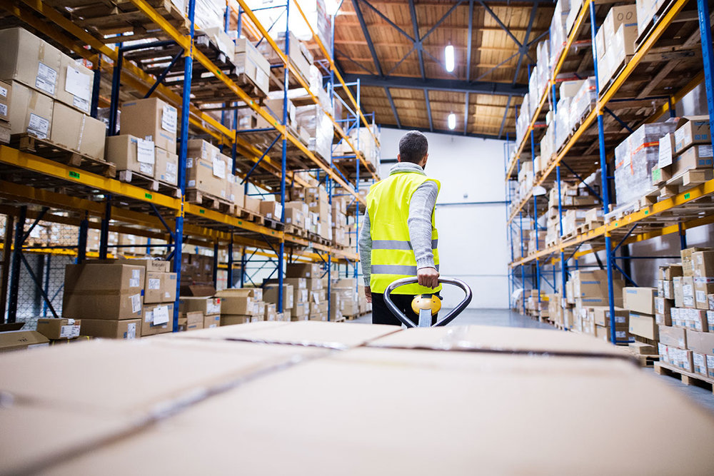 Why You Should Consider Odor Control Measures In Your Warehouse