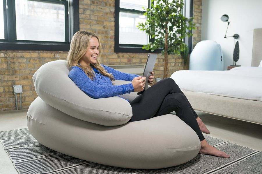 Can You Decorate With Small Bean Bag Chairs? Of Course!