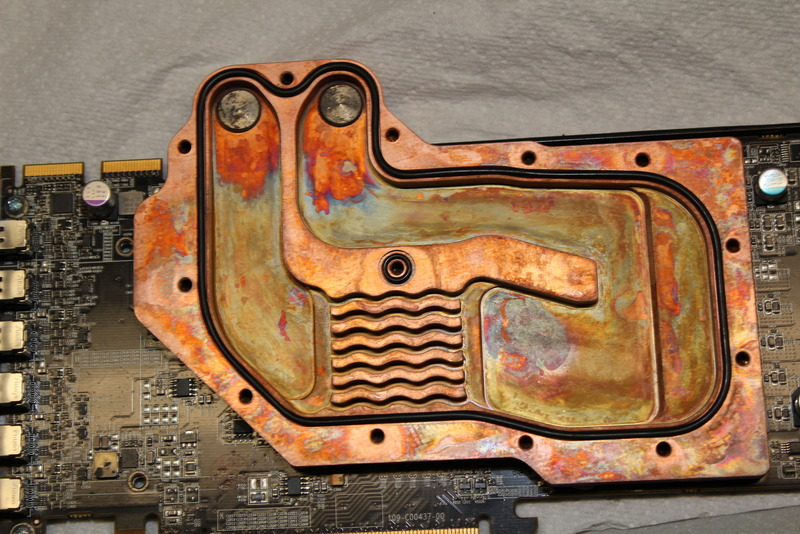Copper Water Cooled Brakes: A Technological Boom