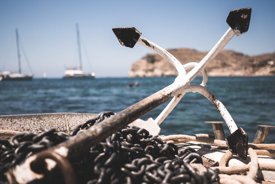 The Different Types of Boat Anchors Explained