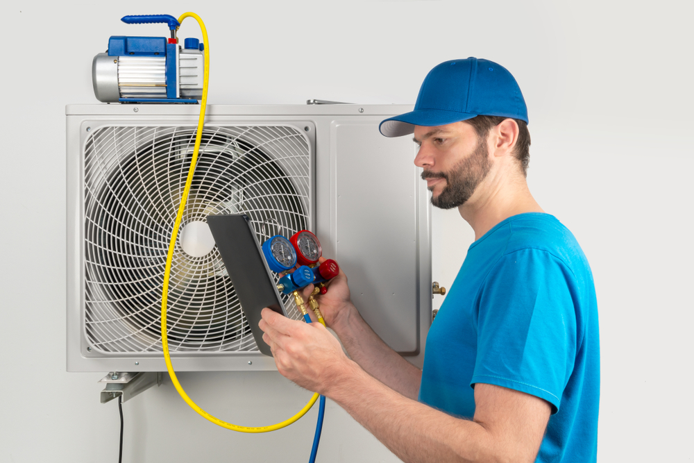 Hire a Certified Air Conditioning Company for Repairs and Maintenance: Here's why!