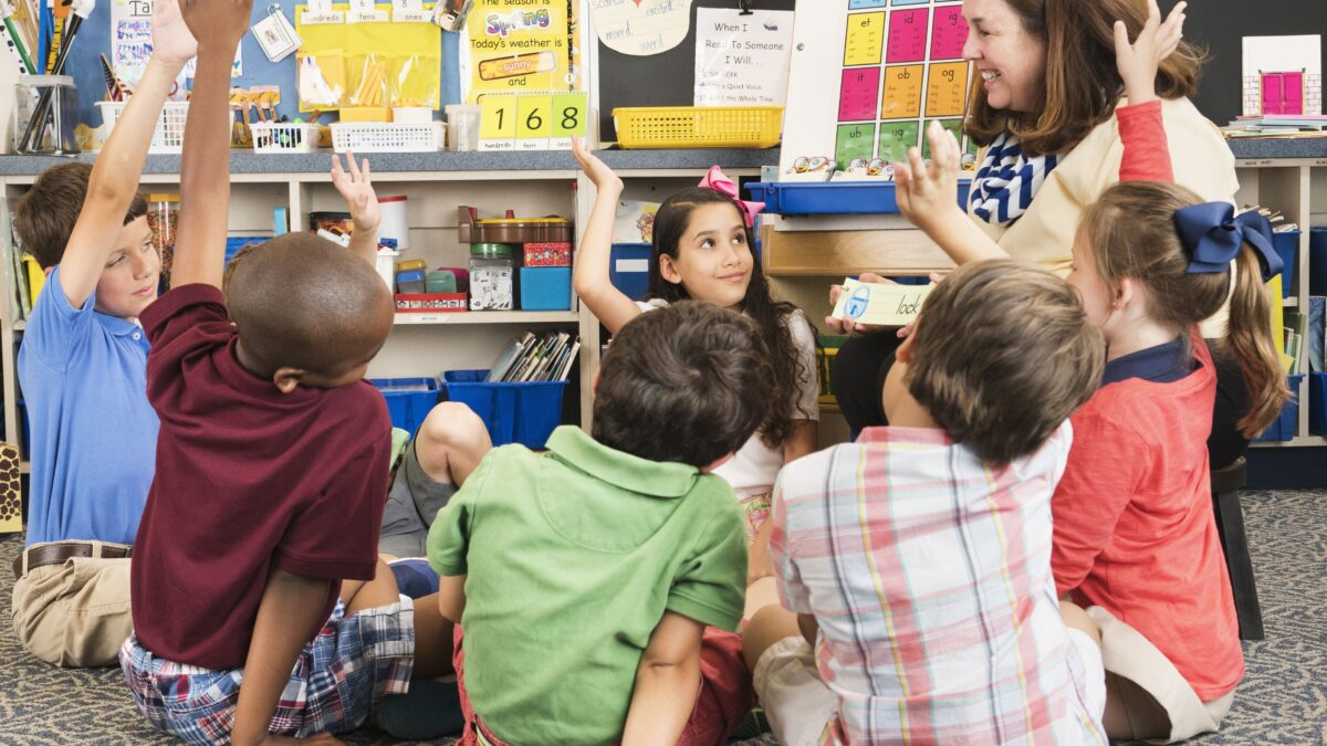 6 Important Rules to Implement for Managing School Discipline