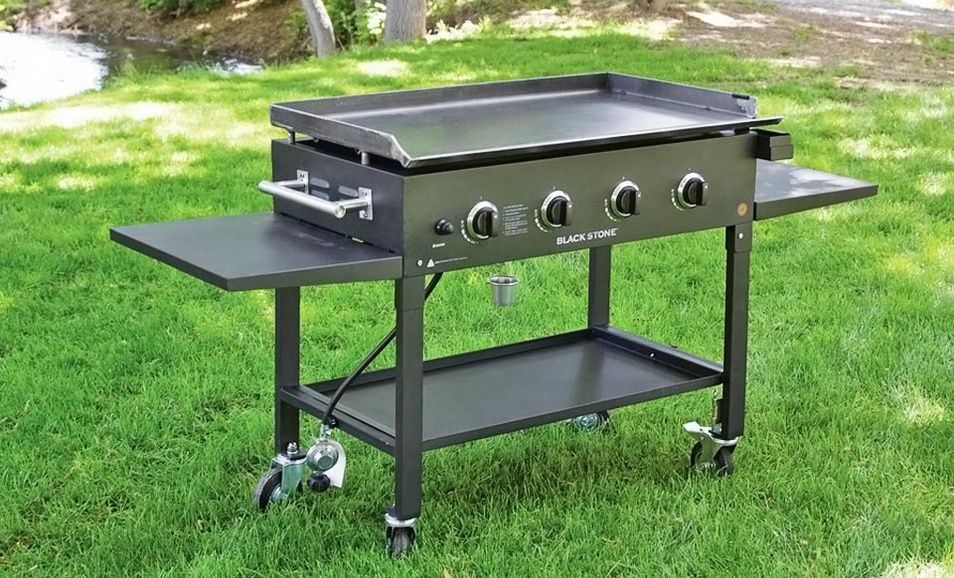 How Much is a Blackstone Griddle Grill
